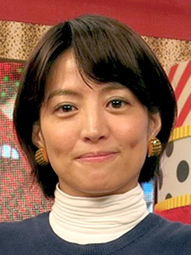 赤江珠緒アナ 第1子妊娠を生報告...