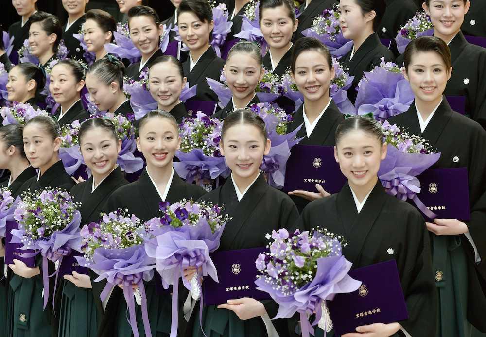 宝塚歌劇団30期生 - JapaneseCla...