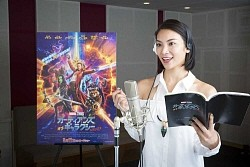【芸能】秋元才加「オファーを頂いて運命的」ハリウッド作品声優に初挑戦