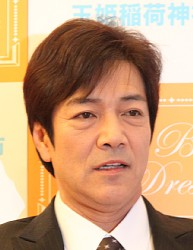 野口五郎 イケメン息子のスカウト告白「追いかけている」