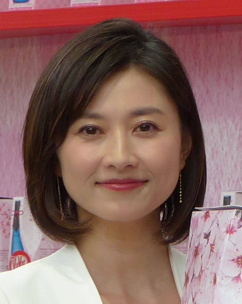 【芸能】菊川怜 結婚のお相手は敏腕経営者 カカクコム、クックパッド元社長 ★2