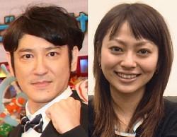 ココリコ田中と離婚、小日向しえ 発表から一夜 コメントなし