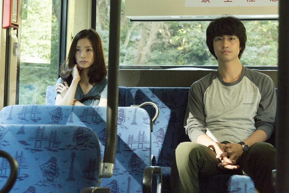 【映画】上戸彩 ドラマ「昼顔」出演オファー、最初は断っていた「不倫は嫌」