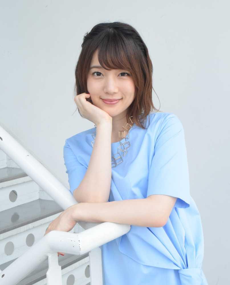 【画像】内田真礼ちゃんという可愛い声優