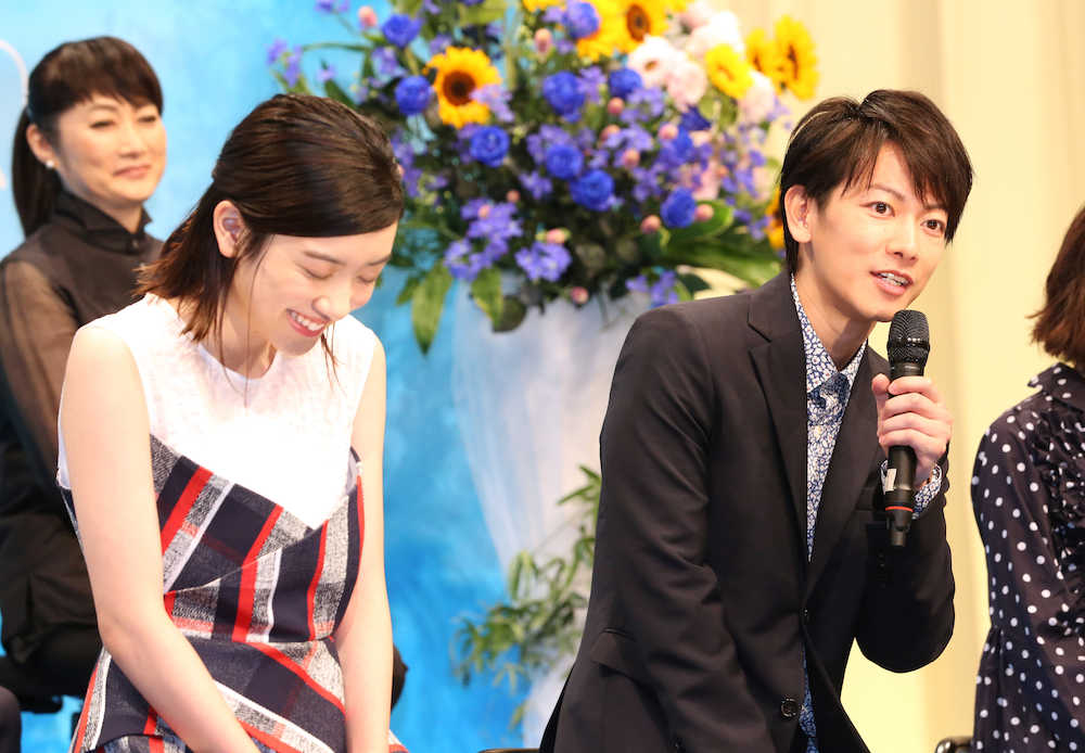 佐藤健「最大のハードルはそこ」11歳下の永野芽郁と同い年役