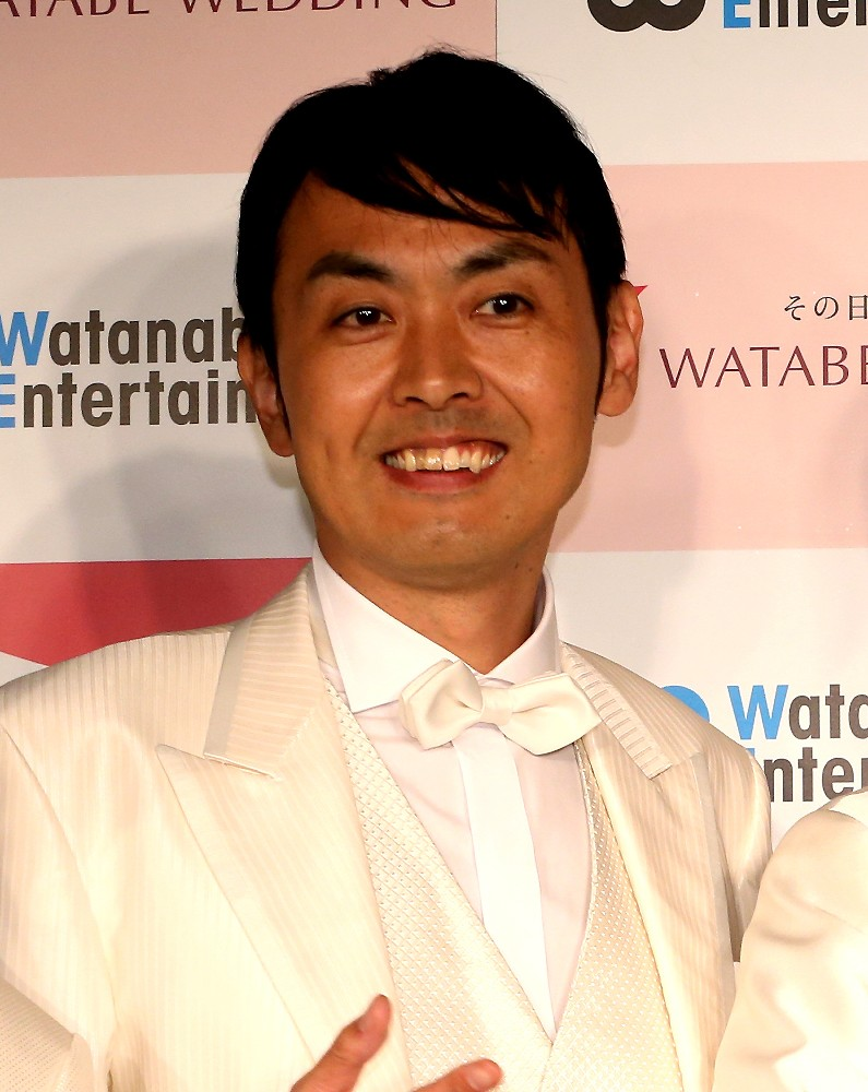 【テレビ】アンガ田中、こじはるに告白も撃沈…催促した有吉に詰め寄る「早すぎたんですよ!」