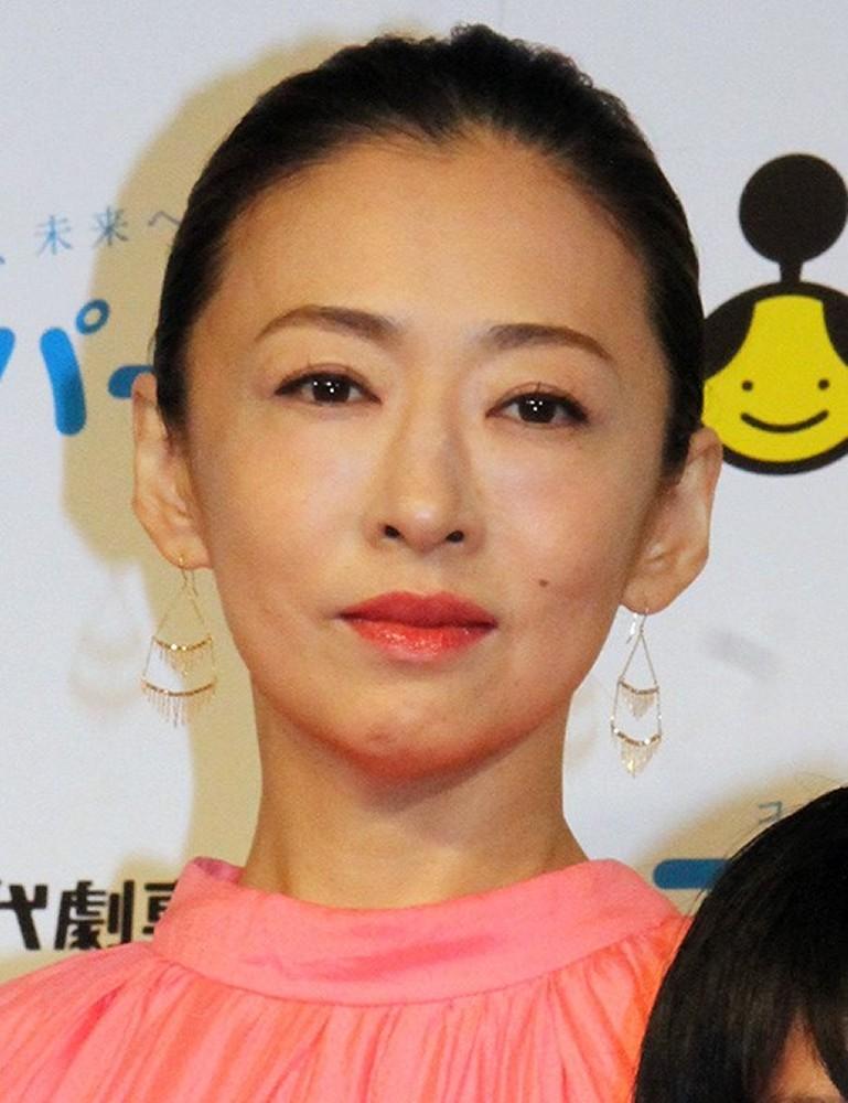 松雪泰子 yasuko matsuyuki   松雪泰子, 艶女, 女優