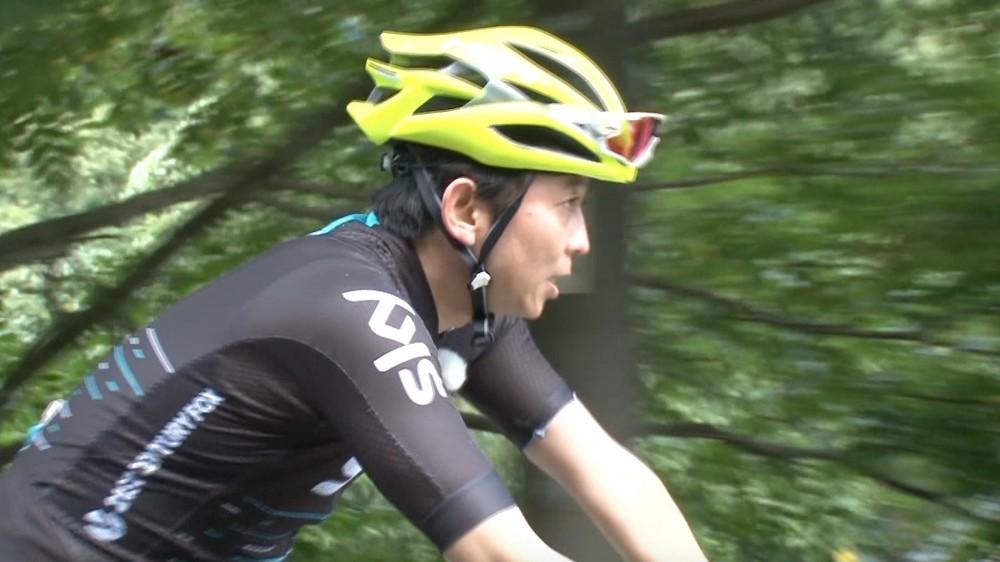 サイクリングの好きな芸能人 -サイクリング(自転 …