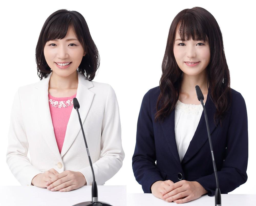 【ラジオ】文化放送、NHK出身の女子アナ2人を異例の秋採用 はじけキャラとお嬢キャラ