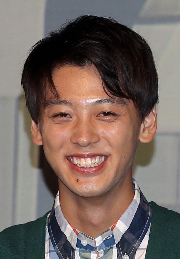 竹内涼真 俳優
