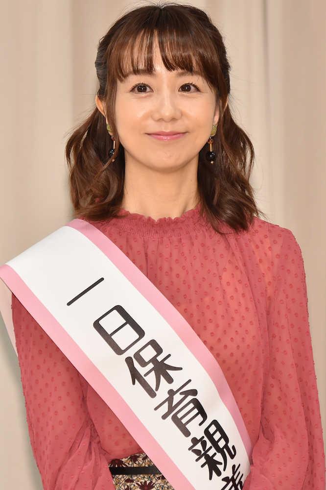若いママの福田萌
