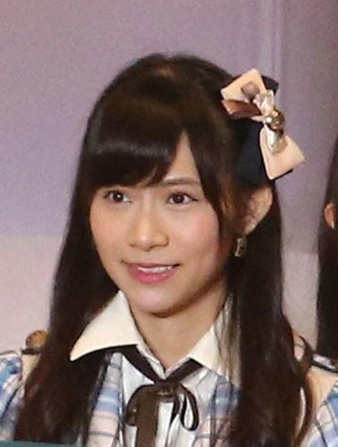 SKE48 後藤理沙子が卒業を発表「今後も名古屋を拠点に活動
