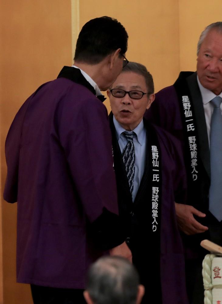 【巨人】松井秀喜さんからビデオメッセージ 原さ …