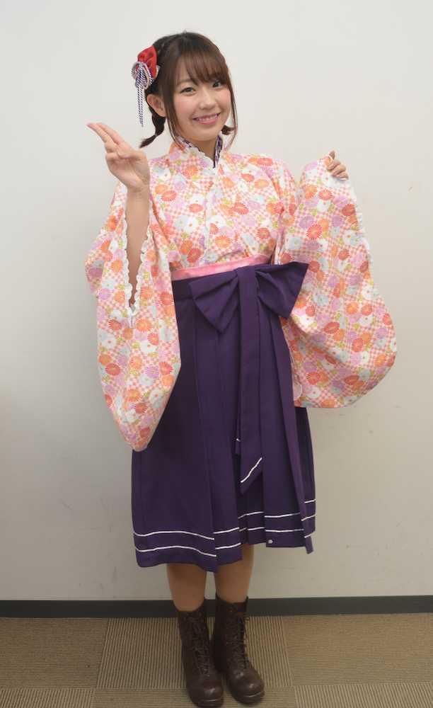 洋服が素敵な古村比呂さん