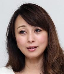 渡辺美奈代さんのポートレート