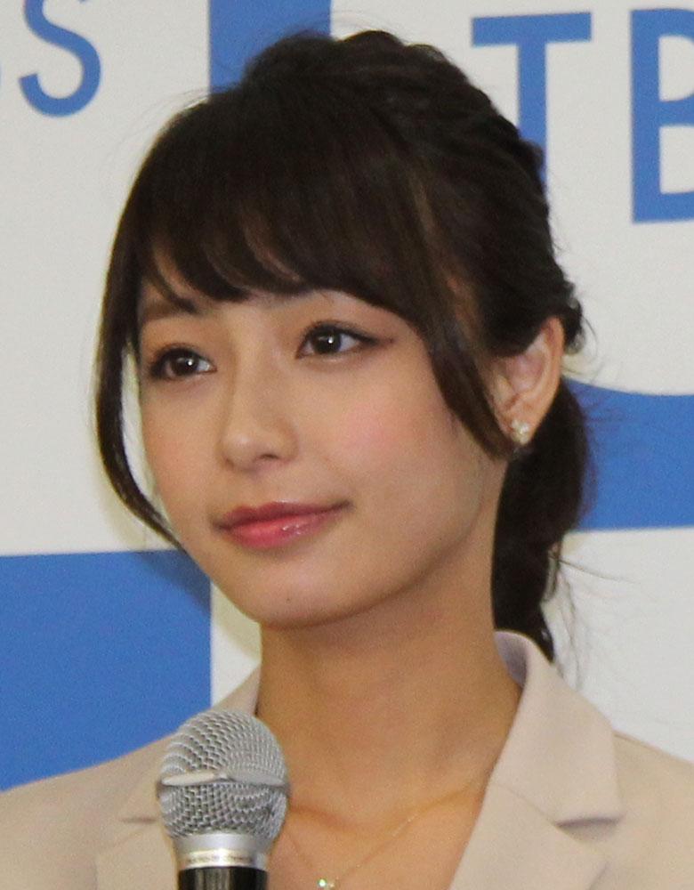 【女子アナ】宇垣美里アナ「めちゃくちゃカワイイ」のにレギュラーが増えないワケとは?