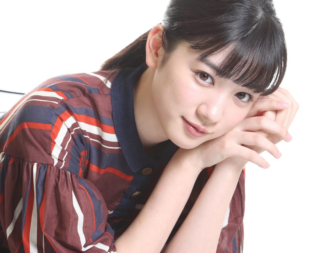 永野芽郁「半分、青い。」は\u201c学びの場\u201d 視聴者に呼び掛け「親