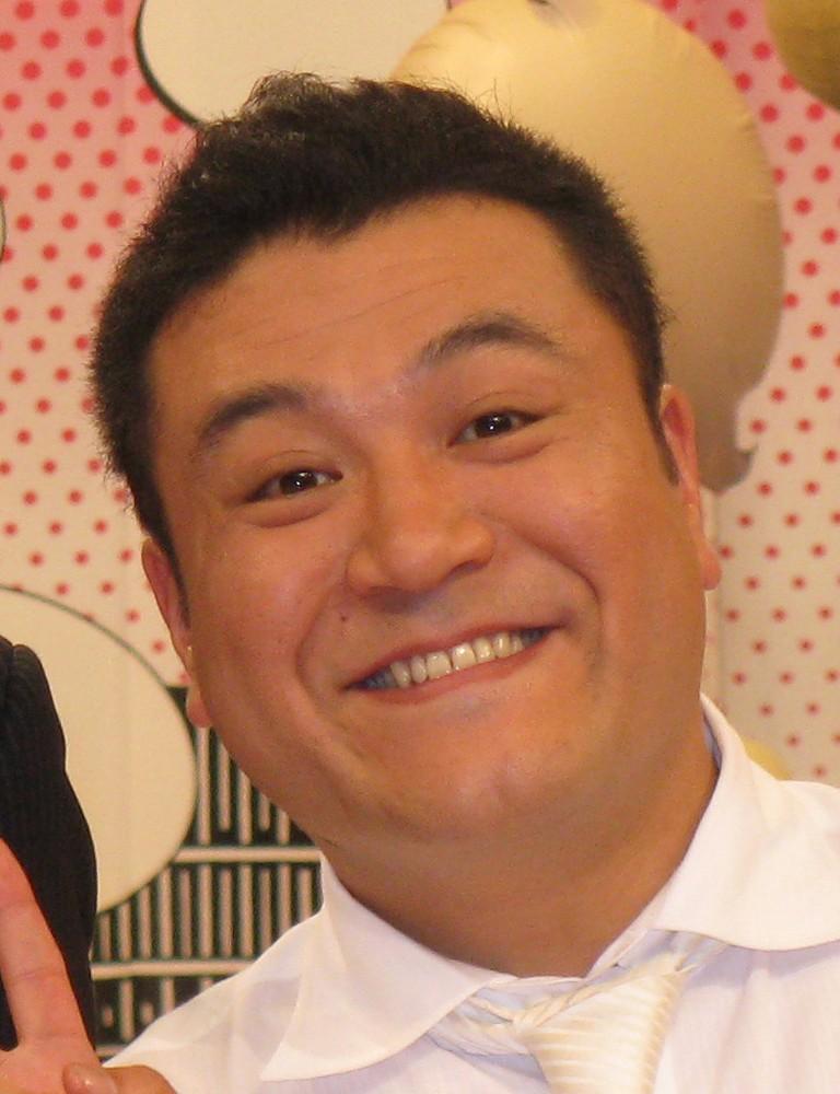 """【テレビ】ザキヤマが""""一番怖かった""""先輩「天才の雰囲気を出すのが得意」"""