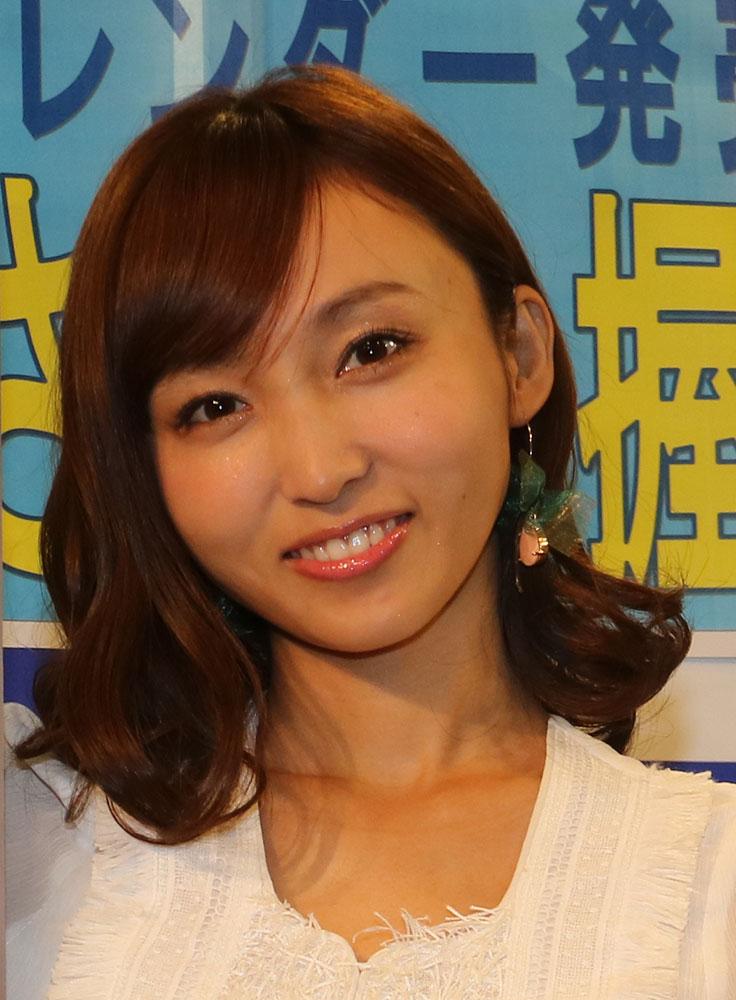 吉木りさと和田正人が結婚披露宴 結婚から8カ月、ウエディングドレス ...