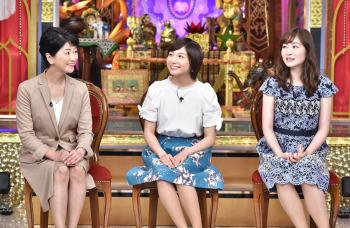 元乃木坂・市來玲奈アナ、同期の岩田絵里奈アナとバラエティー初出演へ