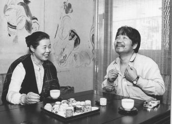 「まんが日本昔ばなし」語り手 常田富士男さん死去 温かみあった「むかーし、むかし\u2026」