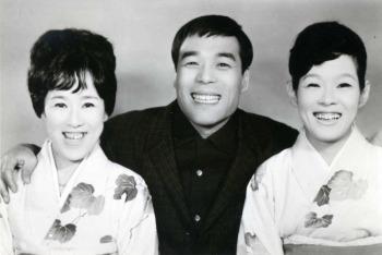 タイヘイ夢路が死去 88歳 浪曲漫...