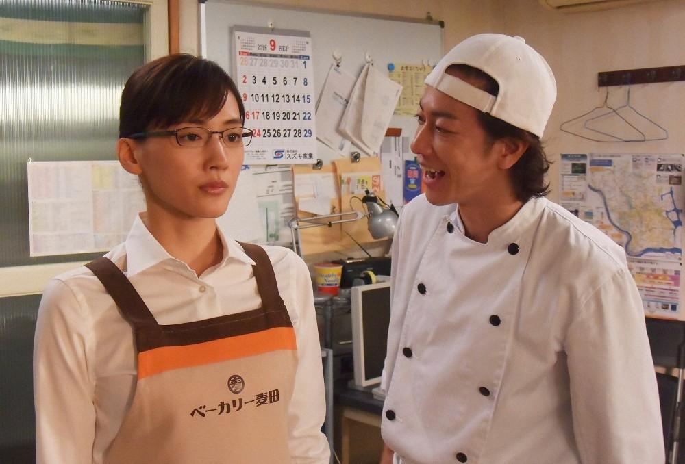 綾瀬 はるか 佐藤健 結婚