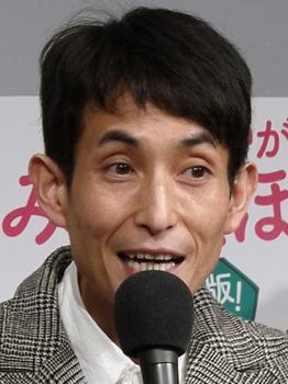 """矢部太郎 """"大家さん""""に感謝し号..."""