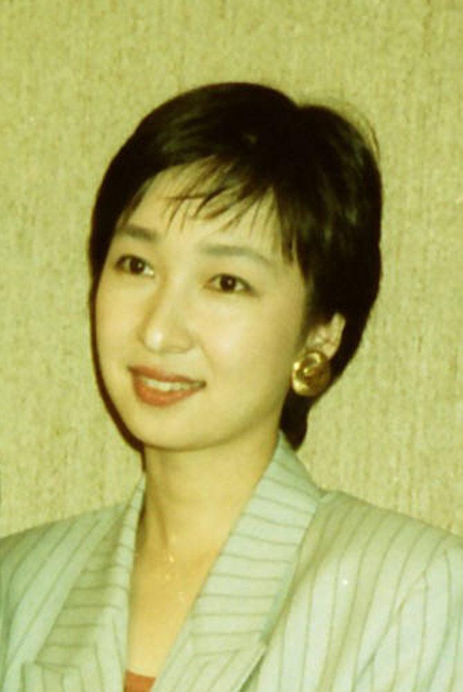 【訃報】浜尾朱美さん死去 57歳・・・「筑紫哲也ニュース23」で8年間サブキャスター務める