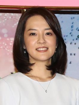 NHK 体調不良の鈴木奈穂子アナの...