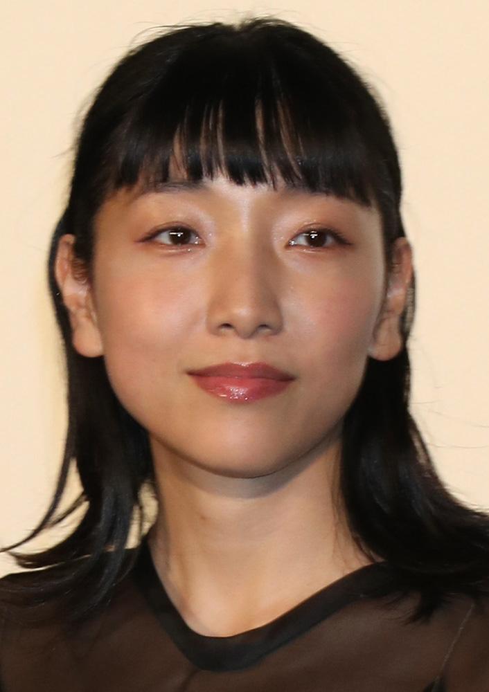 女優の安藤サクラ