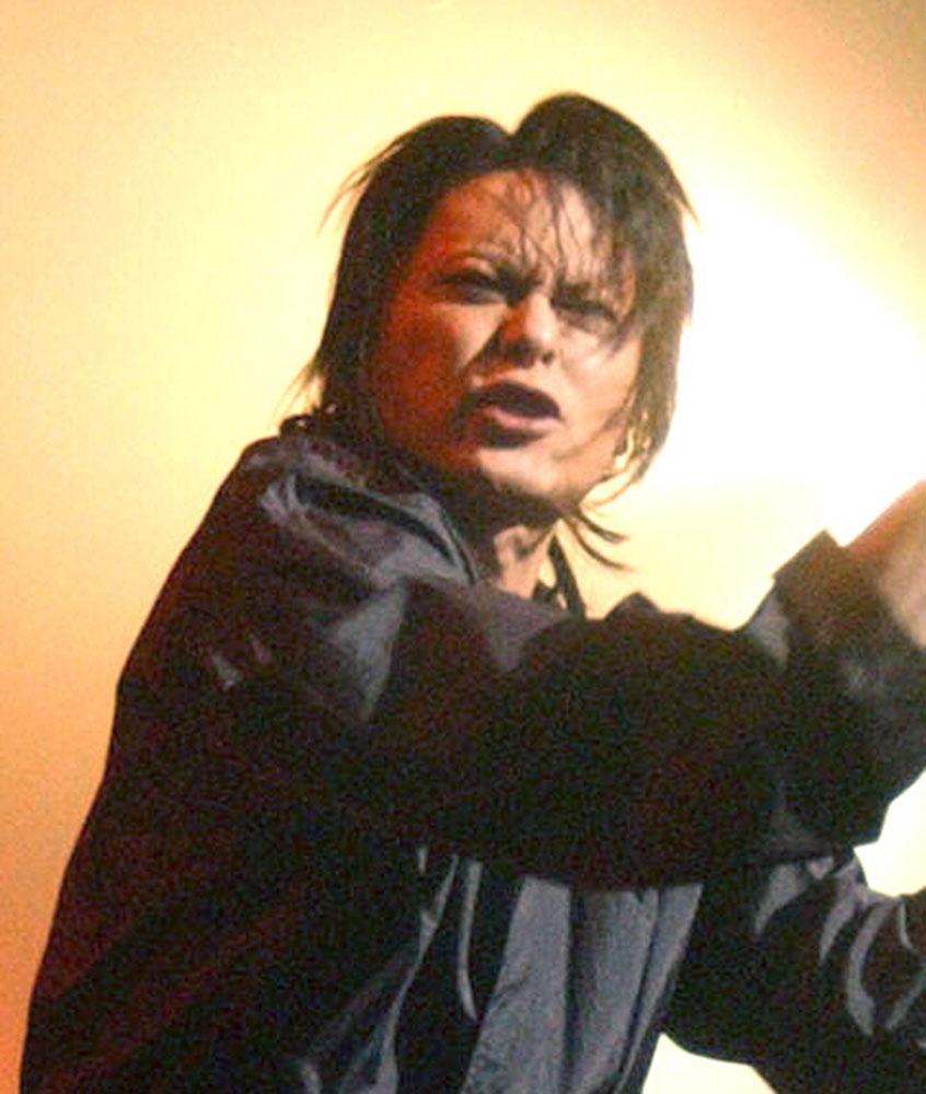 【BUCK―TICK】ボーカル櫻井敦司が消化管出血 当面療養で4公演延期