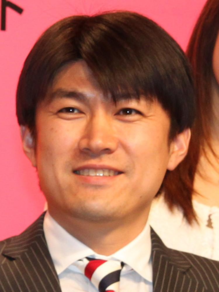 日本テレビの藤井貴彦アナウンサ...
