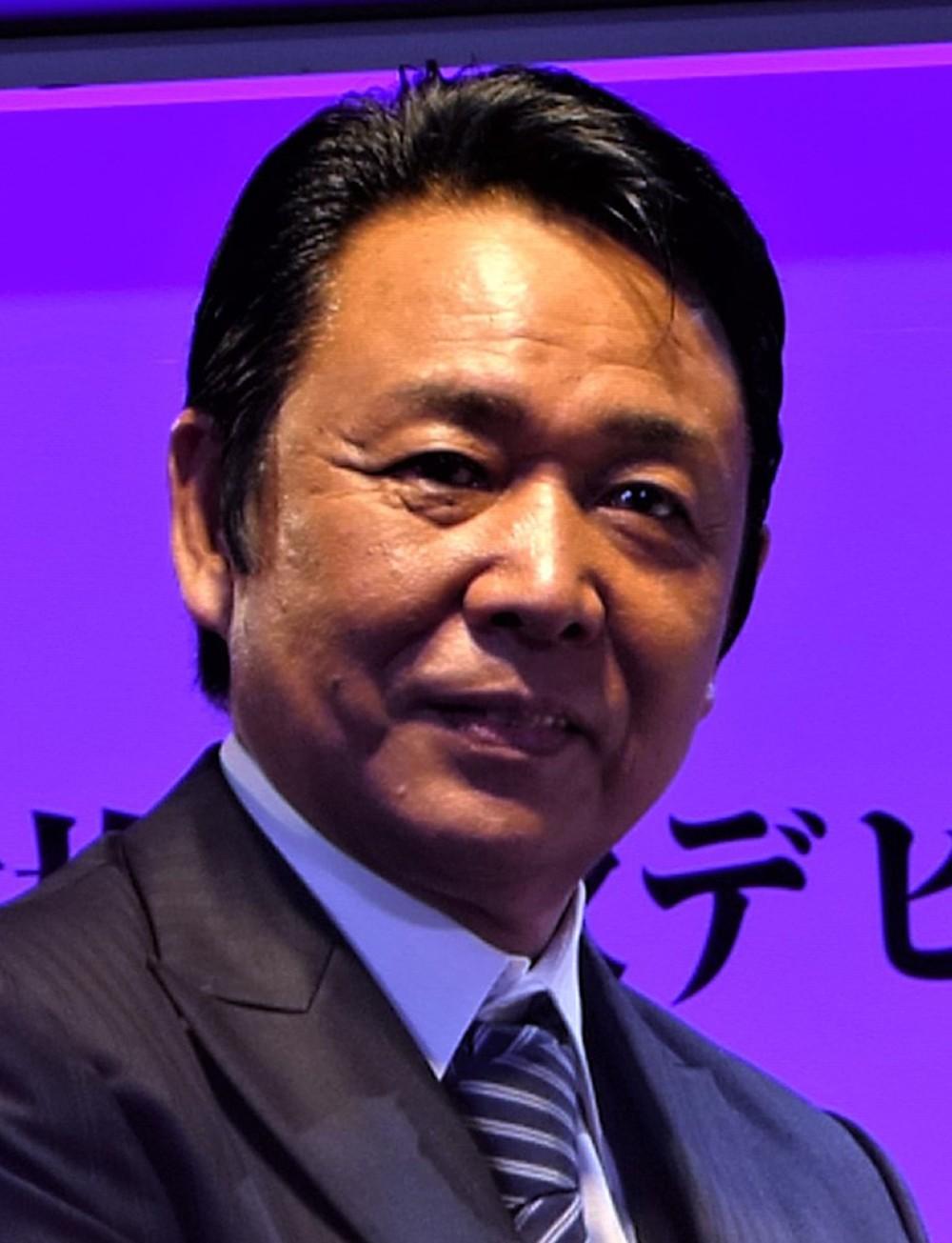 【芸能】山本譲二 保釈の新井浩文被告に「芸能界復帰なんてとんでもない話。俺がさせん」
