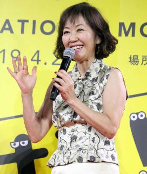 浅田美代子 希林さんがくれた主演に感謝「あんたはこういう役をやり ...