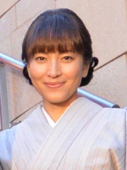 鈴木杏樹「相棒」二代目女将を卒...