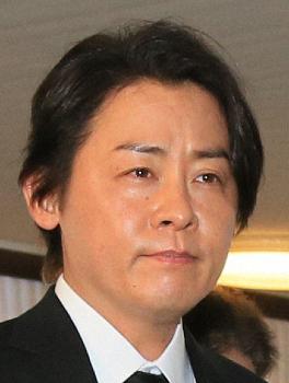 熊田貴樹氏 写真
