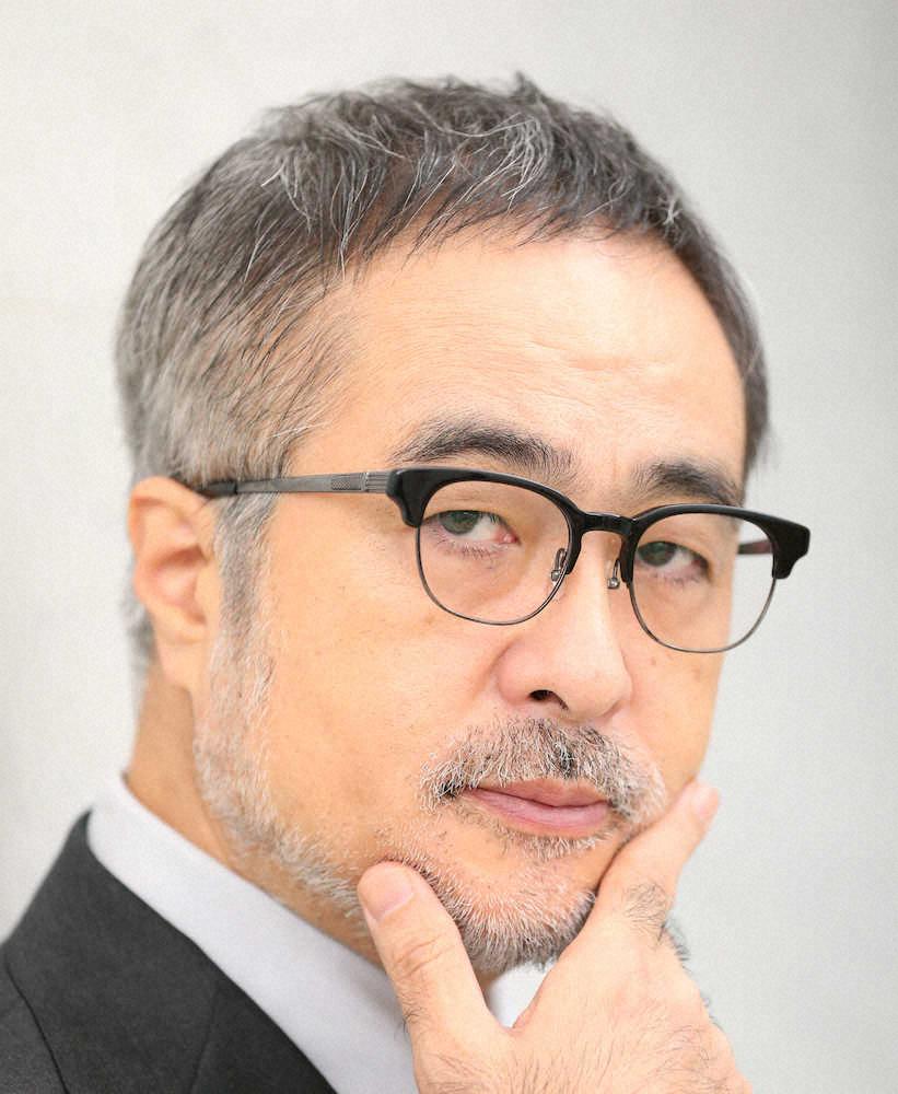 劇作家、俳優、映画監督…松尾ス...