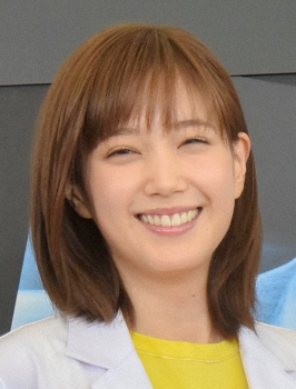 Desafio 米倉 涼子