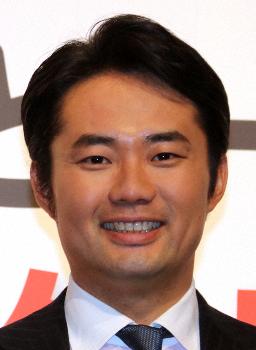 大和田 伸也 の 嫁