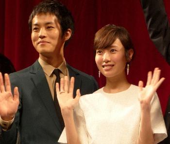 千秋 結婚 ホラン