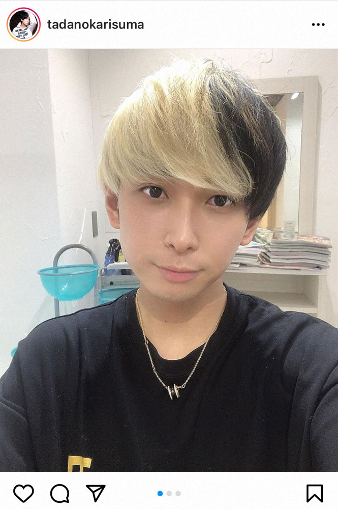 Youtuber 宮迫 博之