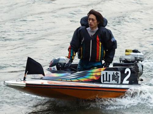 競艇 賞金 王 決定 戦
