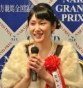 <b>優秀女性騎手賞</b>・岩永、500勝へ気合 ― スポニチ Sponichi Annex 競馬