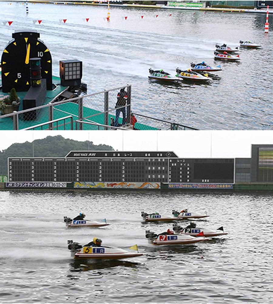 ボート レース 住之江 結果
