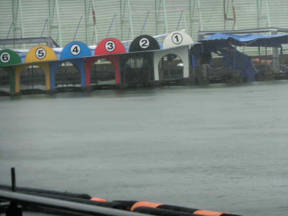 レース 予想 ボート 鳴門 本日のレース|BOAT RACE