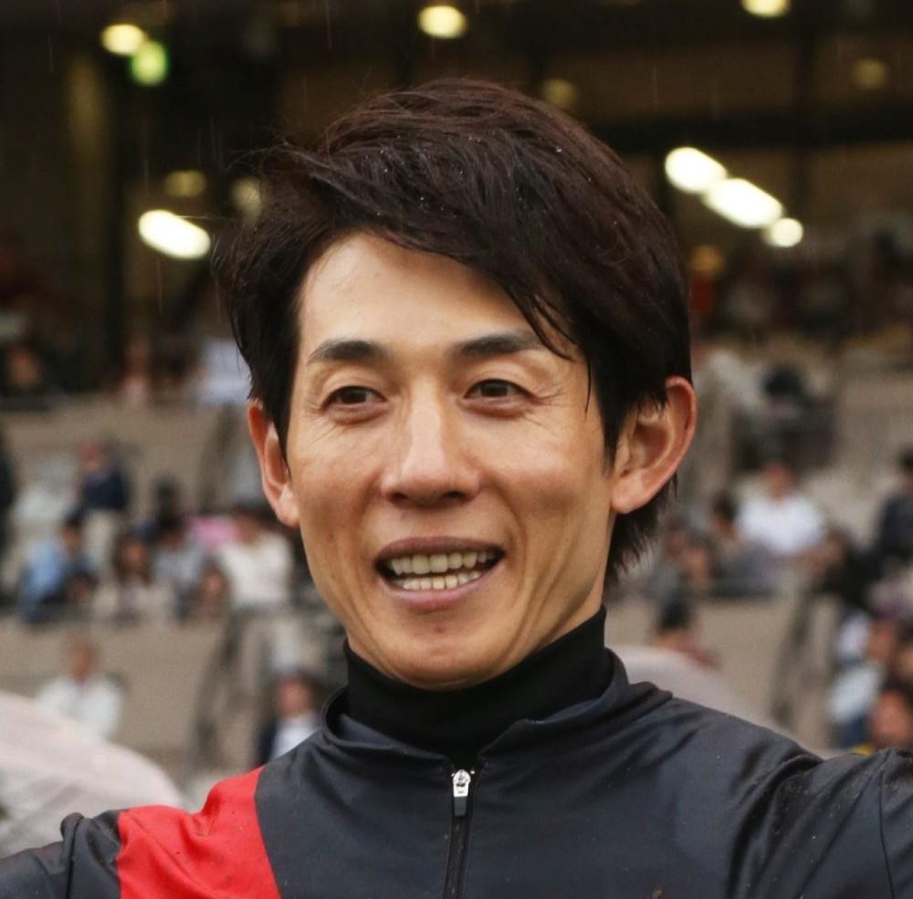 幸英明 2月2日の京都競馬で復帰 昨年11月に落馬で骨折も「だいぶ ...