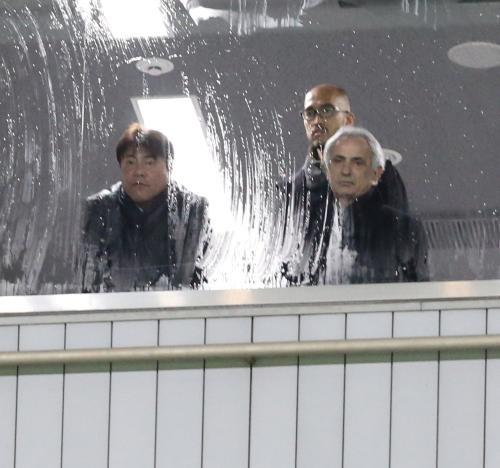 fc東京 監督
