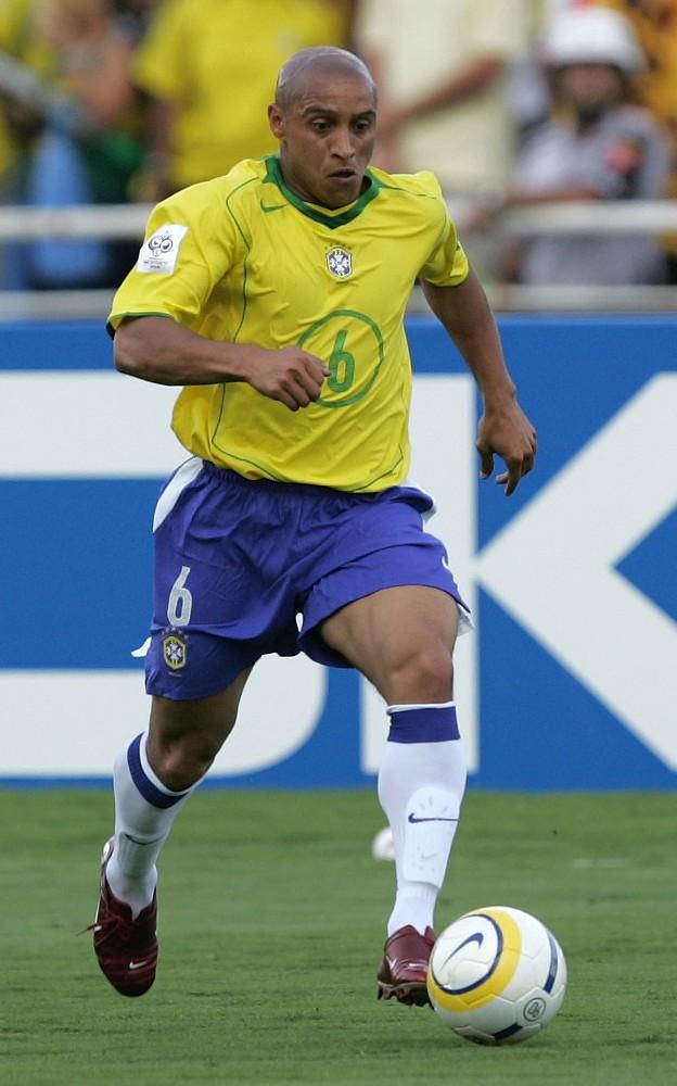 Sponichi スポニチ 元ブラジル代表ロベカルにドーピング疑惑報道…本人は否定― サッカー Annex