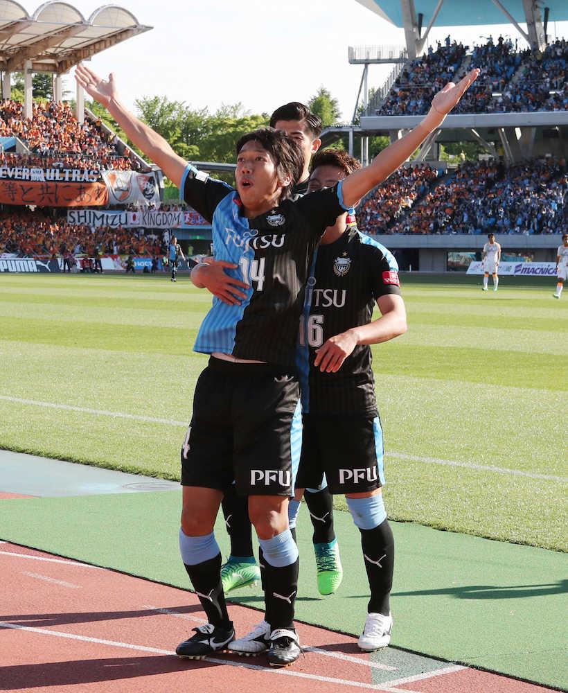 サッカー日本代表 ユニフォーム 2018 発表